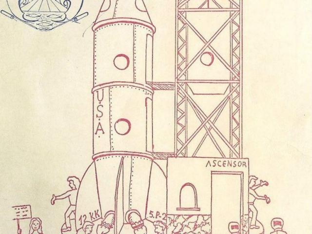 Monumento Grande 1977